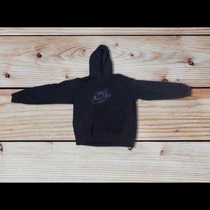 Y2K Nike Hoodie